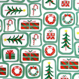 Christmas Fun Gift Wrap Paper