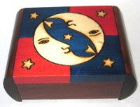 Polish Puzzle Box